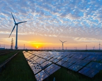 Implementing utility-scale renewable energy resources will require overcoming se