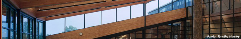 Indoor Environments and Green Buildings Program banner