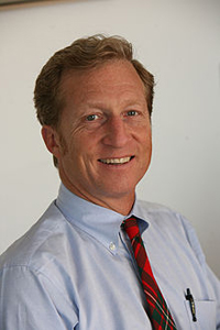 Thomas F. Steyer